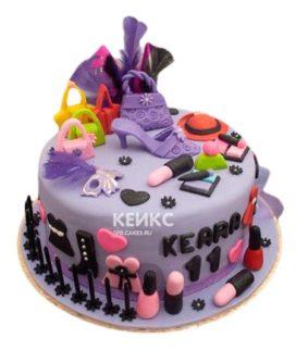 Торт Подруге 28