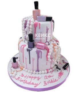 Торт Подруге 30