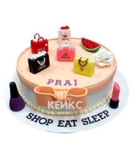 Торт Сестре 2