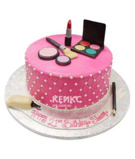 Торт Сестре 7