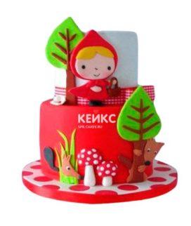 Торт в Русском стиле 4