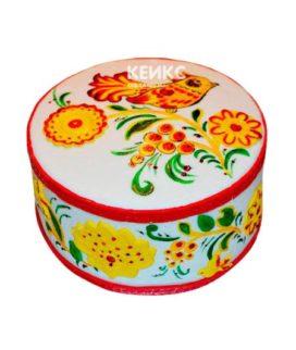 Торт в Русском стиле 9