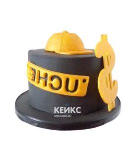 Торт в стиле Хип-хоп 8