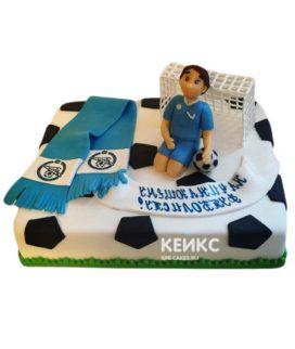 Торт Зенит 6