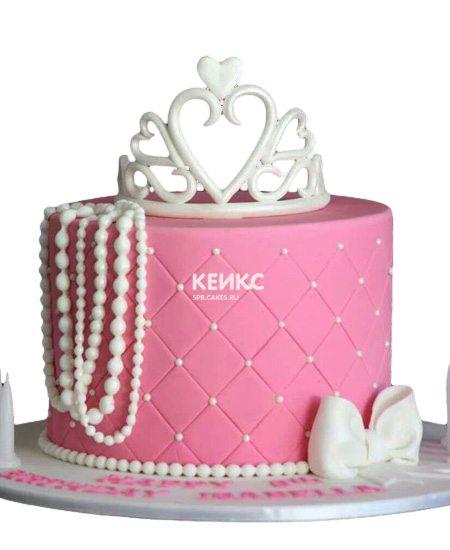 Торт на 3 года девочке 10