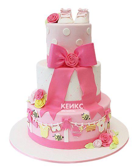 Торт Пинетки 14