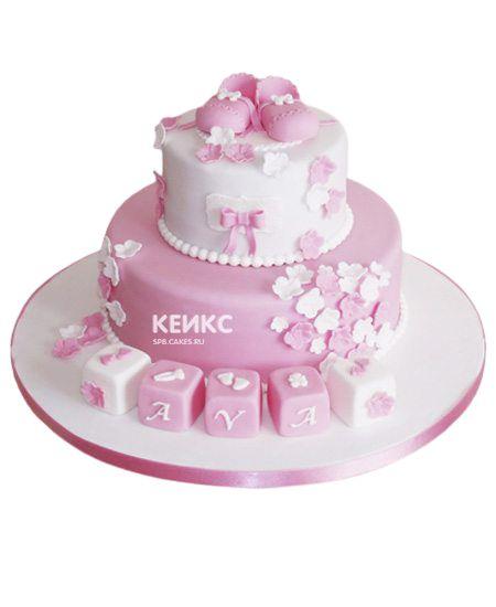 Торт Пинетки 16