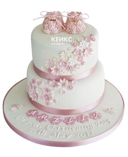Торт Пинетки 23