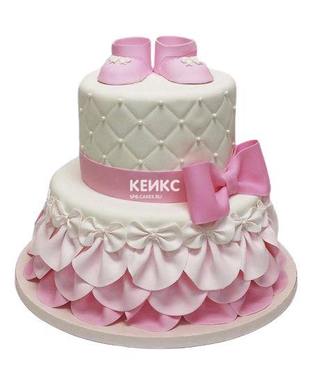 Торт Пинетки 6