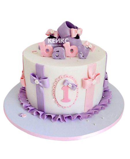 Торт Пинетки 7
