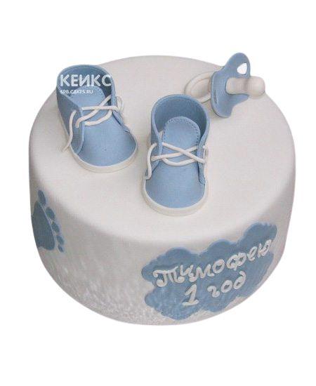Торт Пинетки 8