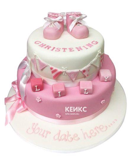 Торт Пинетки 9