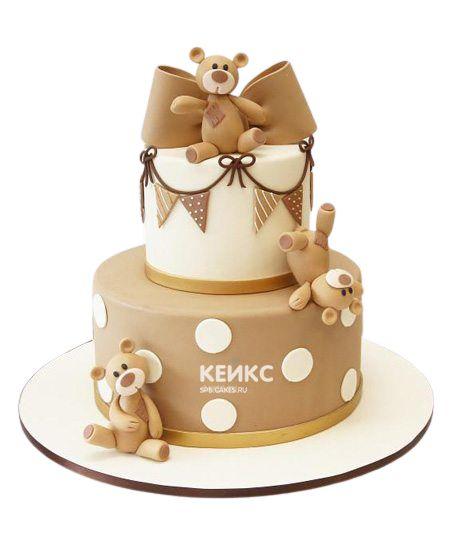 Эксклюзивный Детский торт для Мальчика 6