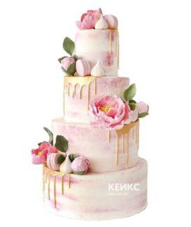 Торт большой 16