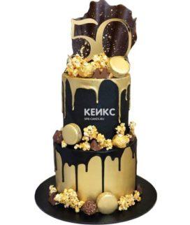 Торт большой 3