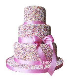 Торт большой 6