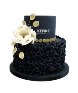 Торт большой 7