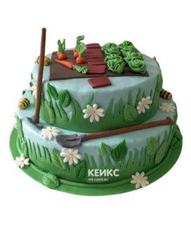Торт дача-1