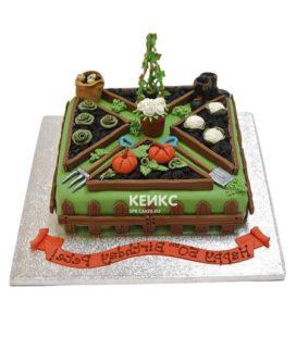 Торт дача-4