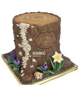 Торт дерево-1