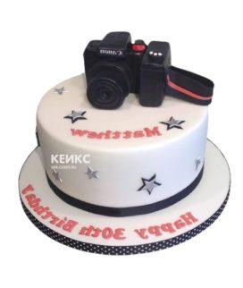 Торт девушке на 19 лет 7