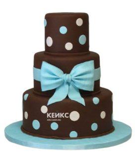 Торт девушке на 20 лет 4