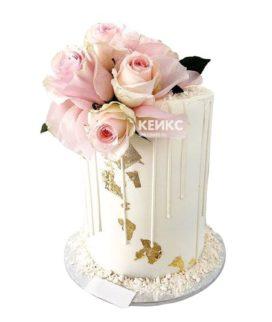 Торт девушке на 21 год 3