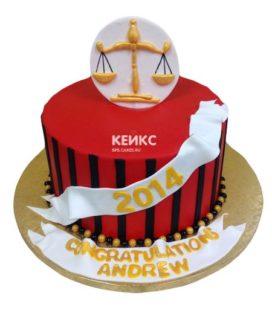 Торт для адвоката-1