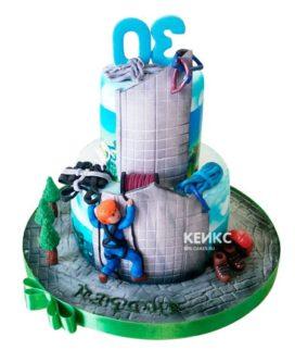 Торт для альпиниста-6