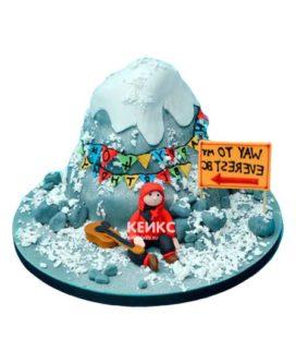 Торт для альпиниста-7