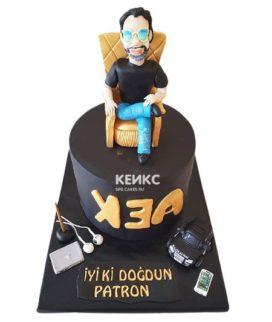 Торт для брутального мужчины-2