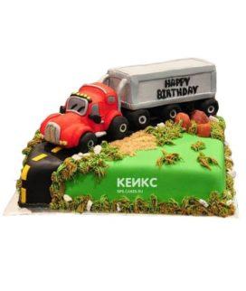 Торт для дальнобойщика-3