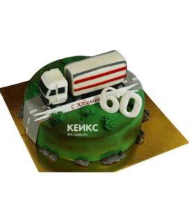 Торт для дальнобойщика-5