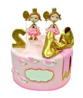 Торт для двух сестер-5