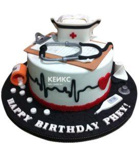 Торт для хирурга-1