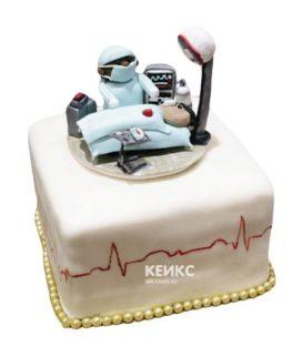 Торт для хирурга-10