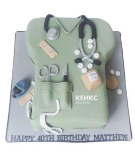 Торт для хирурга-11