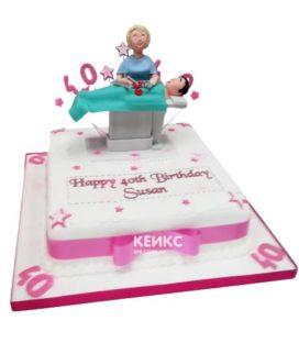 Торт для хирурга-12