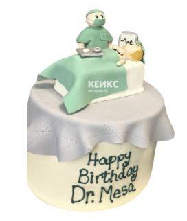 Торт для хирурга-3