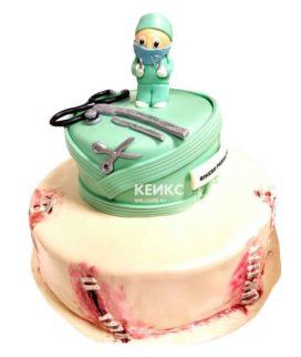 Торт для хирурга-4