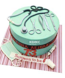 Торт для хирурга-6