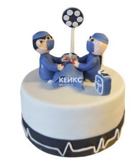 Торт для хирурга-7