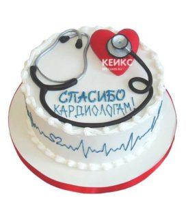 Торт для кардиолога-2