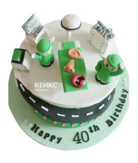 Торт для лора-3