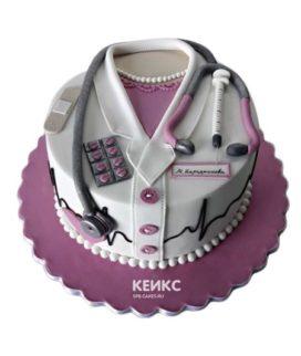 Торт для медсестры-2