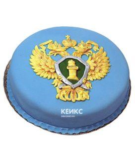 Торт для прокурора-2