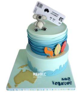 Торт для путешественника-1