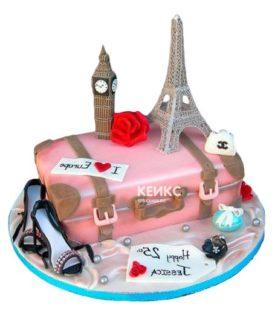 Торт для путешественника-14