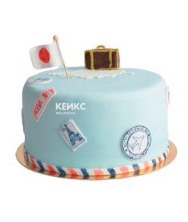 Торт для путешественника-18