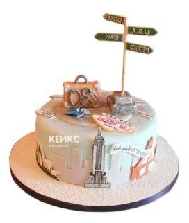 Торт для путешественника-20